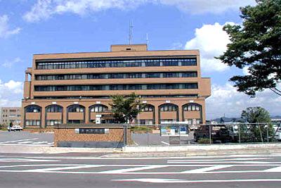 群馬県太田警察署