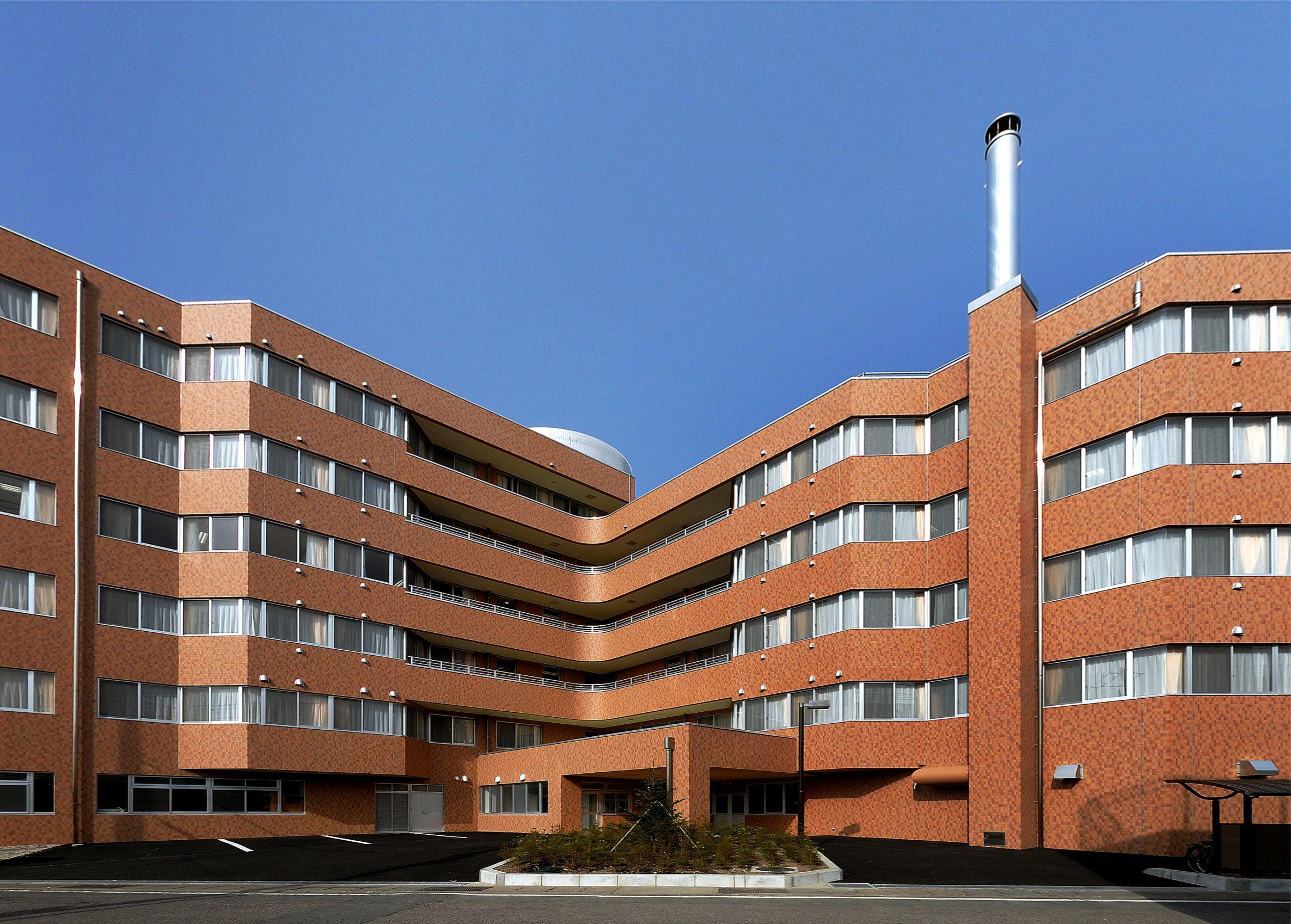 サンピエール病院