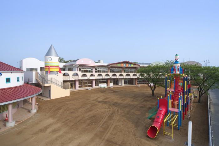 幼稚園 若葉 深セン若葉教育センター・若葉こども学園・日本人幼稚園
