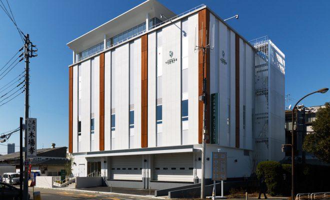 千疋屋総本店イノベーションセンター