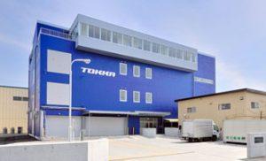 工場・物流施設